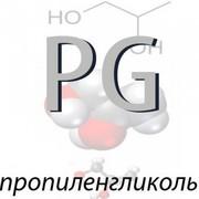 Пропиленгликоль,  монопропиленгликоль (антифриз,  теплоноситель,  пищевой