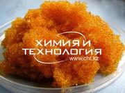 Катионит КУ-2-8 – ионообменная смола